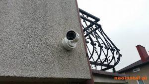 bezpłatny montaż kamer neoinstal