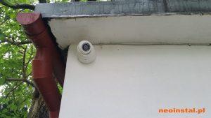 kamera kopułowa bielsko neoinstal