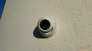 kamera kopułowa neoinstal
