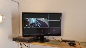 monitoring Buczkowice neoinstal