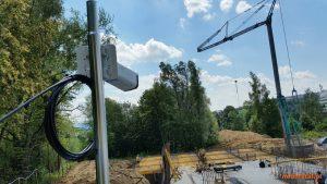monitoring Cieszyn neoinstal