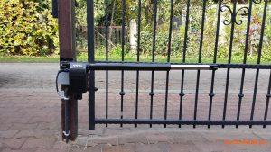 neoinstal montaż napędu bram