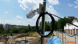 zabezpieczenie budowy neoinstal