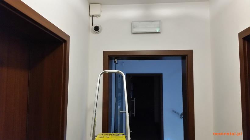 System monitoringu-Szczyrk