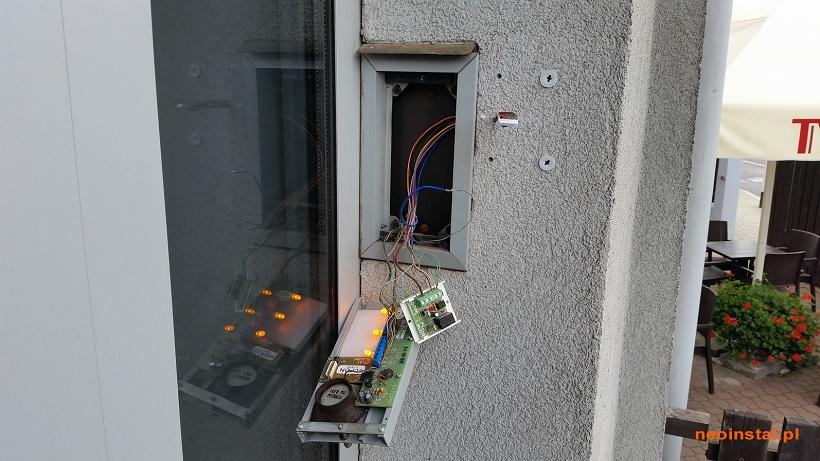 Kontrola dostępu Bielsko-Biała